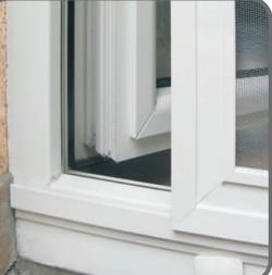 Moskitiera drzwiowa SLIM